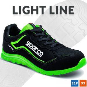 Sparco Light Line