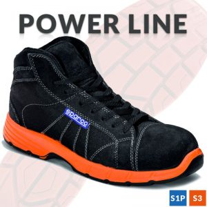 Sparco Power Line