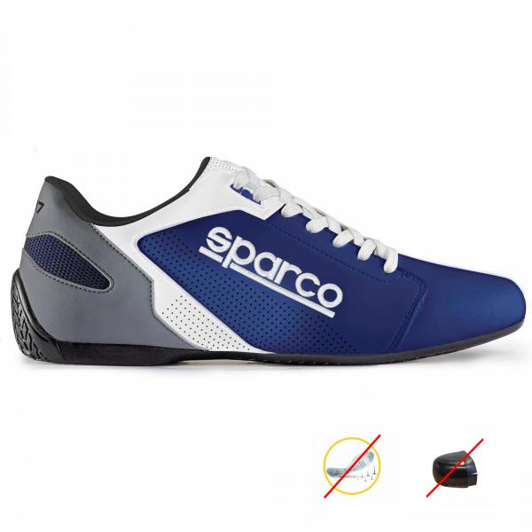 Zapatilla deportiva Sparco Sport Line SL-17 Azul