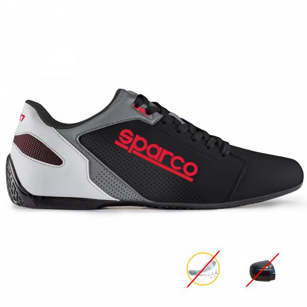 Zapatilla deportiva Sparco Sport Line SL-17 NRRS