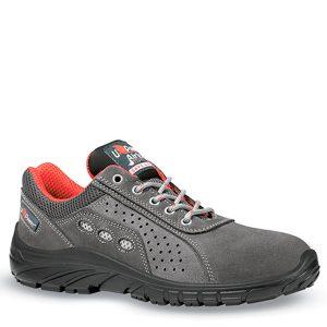 Zapato de seguridad U-Power SK GRIP RADIAL S1P SRC