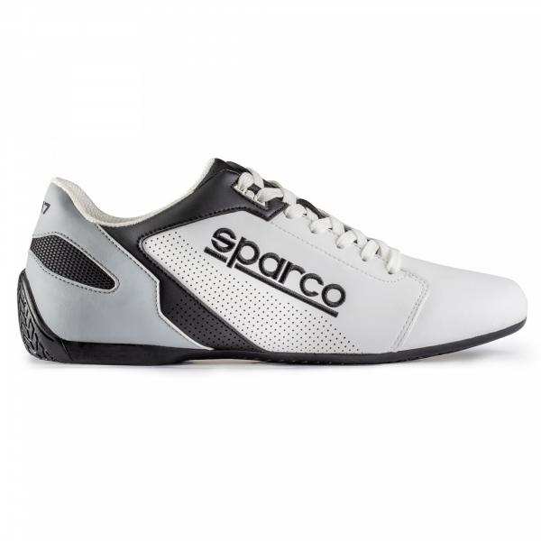 Zapatilla deportiva Sparco Sport Line SL-17 Blanco