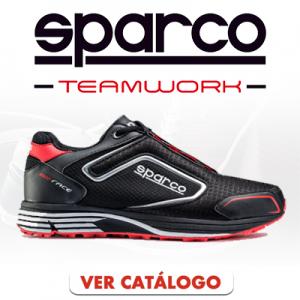 Calzado deportivo Sparco