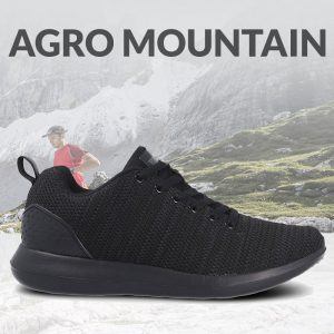 Linea AGRO-MOUNTAIN
