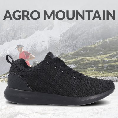 Linea AGRO-MOUNTAIN
