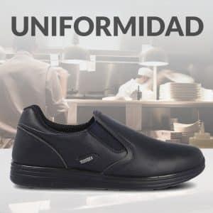 Linea HOSTELERÍA-UNIFORMIDAD