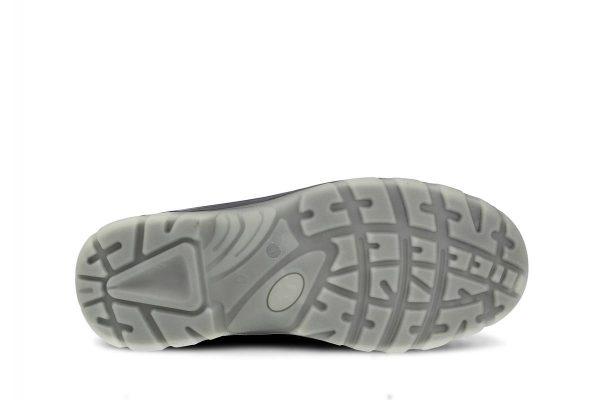 Calzado de seguridad Paredes TOP Aluminio S3 WR SRC