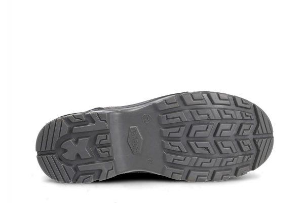 Calzado de seguridad Paredes TOP Nail S3 SRC