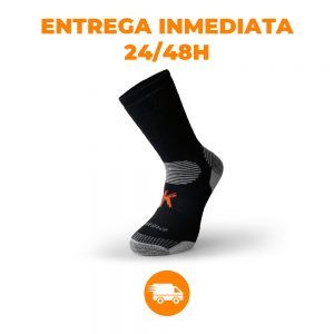 Calcetines Aktion Pro Quitina entrega inmediata