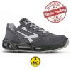 Zapato de seguridad U-Power PUSH CARPET S1P CI ESD SRC