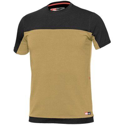 Camiseta Starter Stretch beige