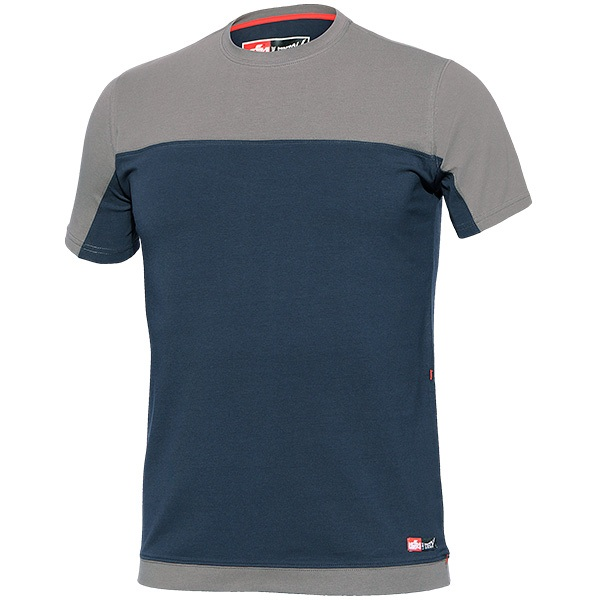 Camiseta Starter Stretch gris