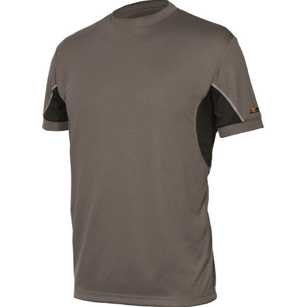 Camiseta Starter Extreme gris