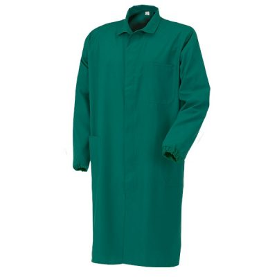 Bata de hombre Starter verde