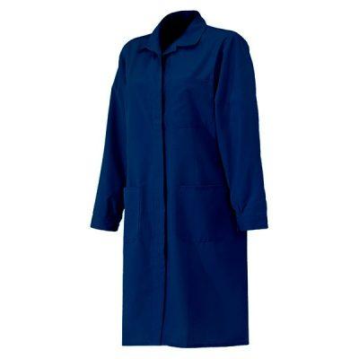 Bata de mujer Starter azul