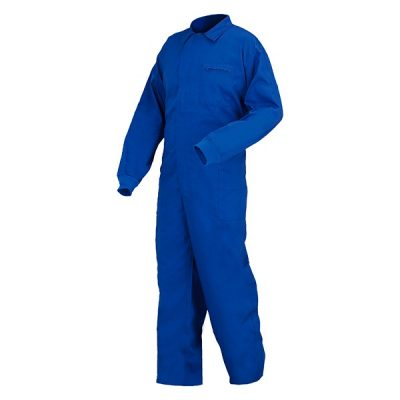 Buzo Starter azul(azulina)