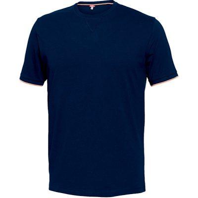 Camiseta Starter Rapallo azul
