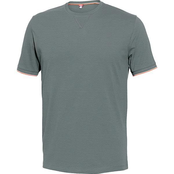 Camiseta Starter Rapallo gris