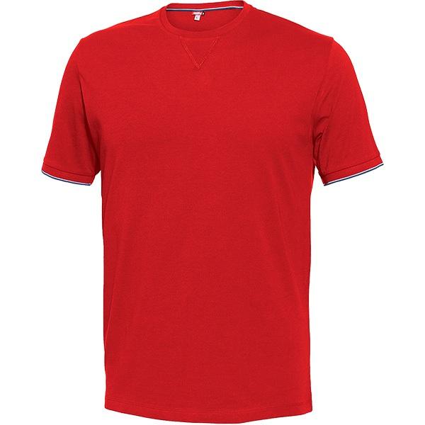 Camiseta Starter Rapallo rojo