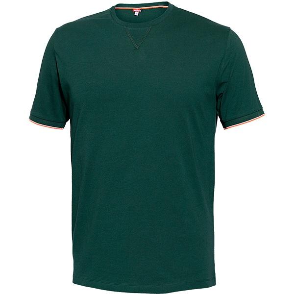 Camiseta Starter Rapallo verde
