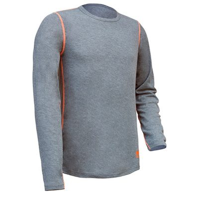 Camiseta térmica Starter Issa gris