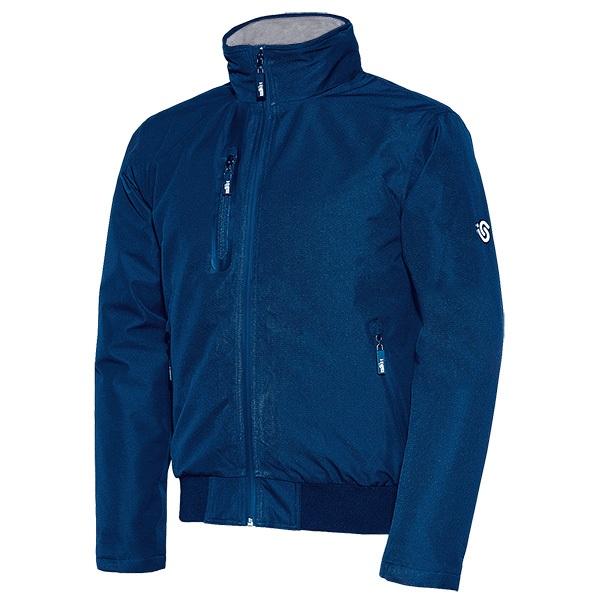 Cazadora Starter  Hardy azul