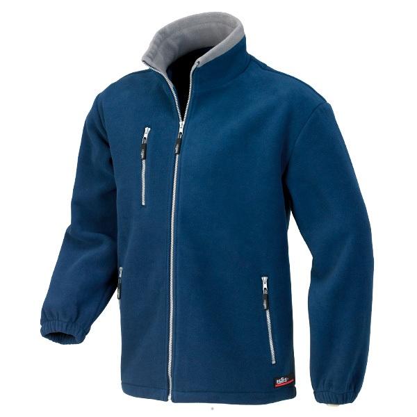 Chaquetas polar  Starter Oregon  azul