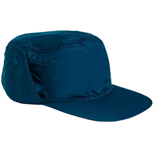 Gorro acolchado Starter azul