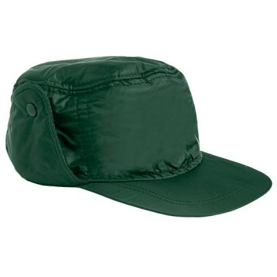 Gorro acolchado Starter verde