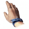 Guante de malla anticorte  Starter Chainex azul