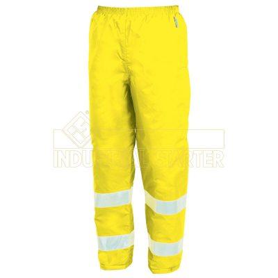 Pantalón AV Starter amarillo