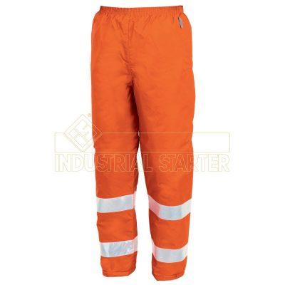 Pantalón AV Starter naranja