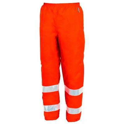 Pantalón AV impermeable Starter naranja