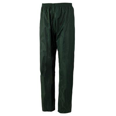 Pantalón Impermeable Starter verde