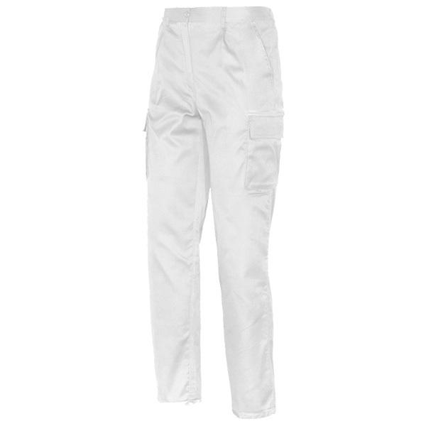Pantalon Starter Euromix blanco