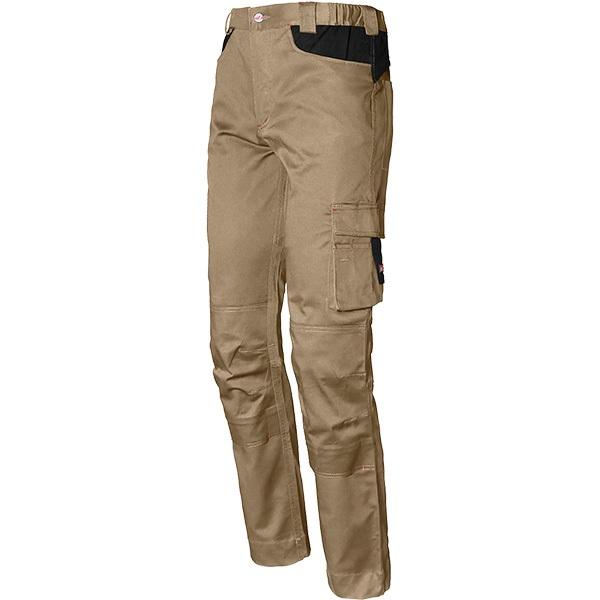 Pantalón de trabajo  Starter Stretch beige