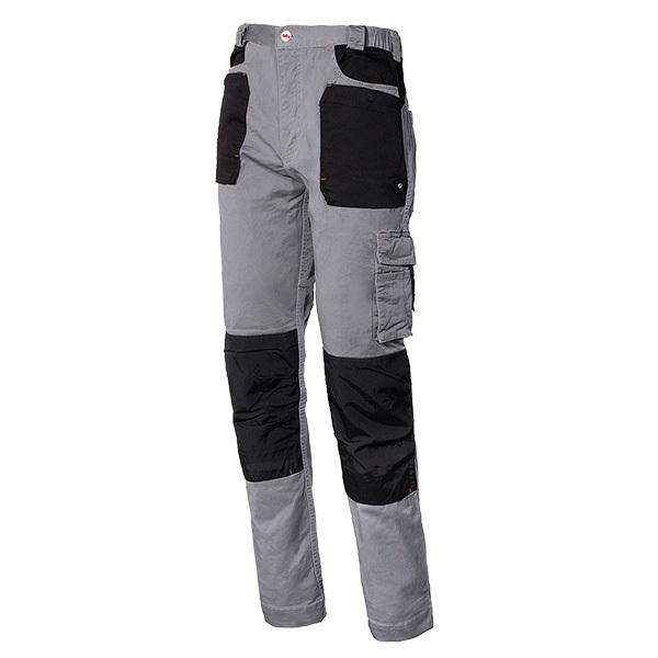Pantalón de trabajo  Starter Stretch  gris