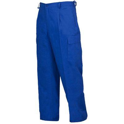 Pantalón de trabajo  Starter azul(azulina)