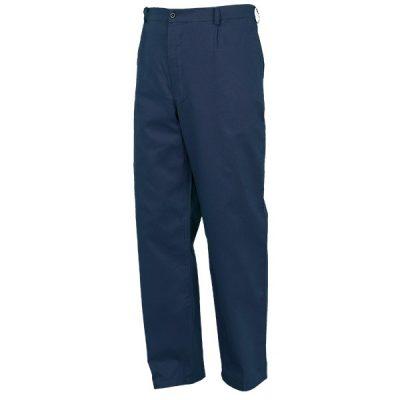 Pantalón de trabajo  afelpado Starter azul
