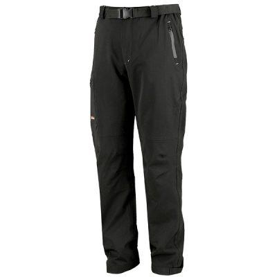 Pantalón de trabajo  de trabajo Softshell  Starter negro