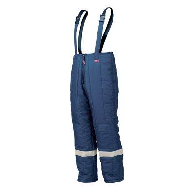 Pantalón de trabajo  isotérmico Starter azul