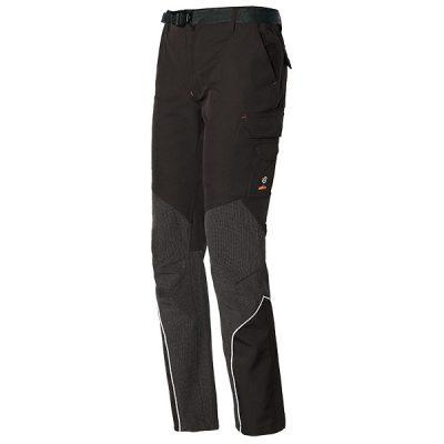 Pantalón de trabajo  softshell Starter Heavy Extreme negro