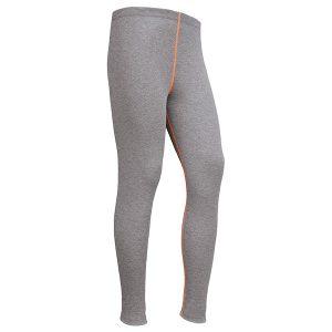Pantalón térmico Starter Issa gris-naranja
