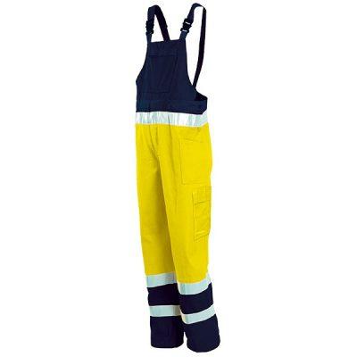 Peto AV Starter amarillo-azul