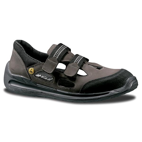 Calzado de seguridad Lemaitre Sporty DRAGSTER ESD