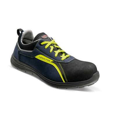 Calzado de seguridad Lemaitre Carbon FLAVIO