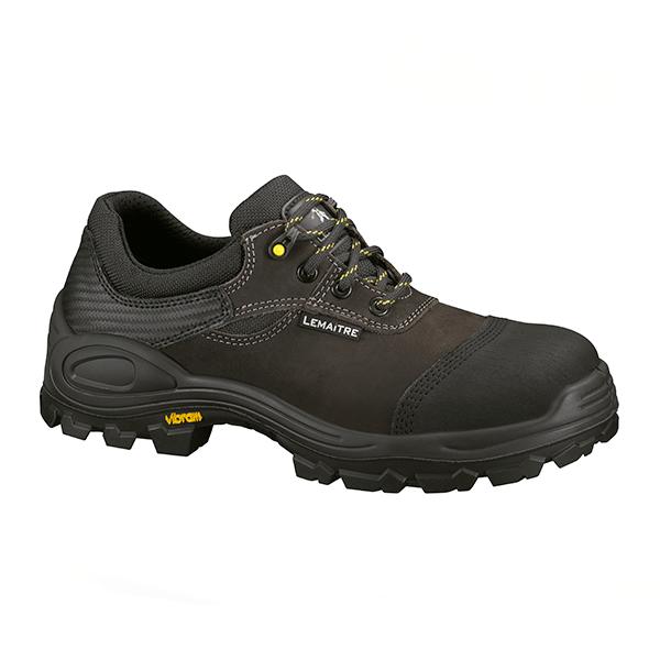 Calzado de seguridad Lemaitre Trail Vibram LOWWIND