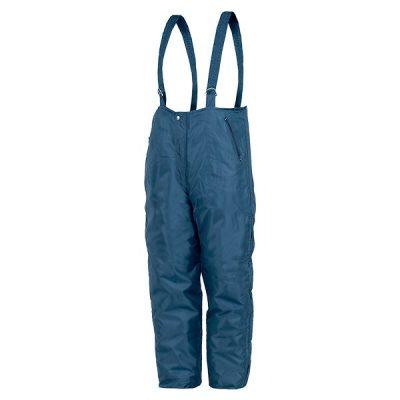 Pantalón de trabajo  antifrio Starter azul