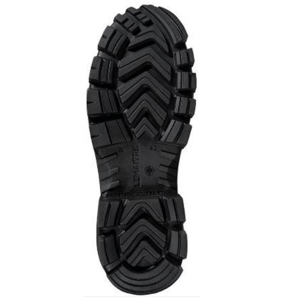Calzado de seguridad Lemaitre Trail PU2D VARADERO