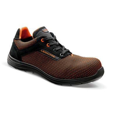 Calzado de seguridad Lemaitre Carbon YANIS